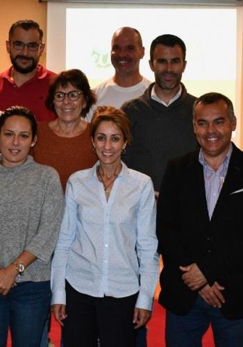 """Presentación del Proyecto ECO-TUR Mogán: """"Tamaranae, entre riscos y barrancos"""""""