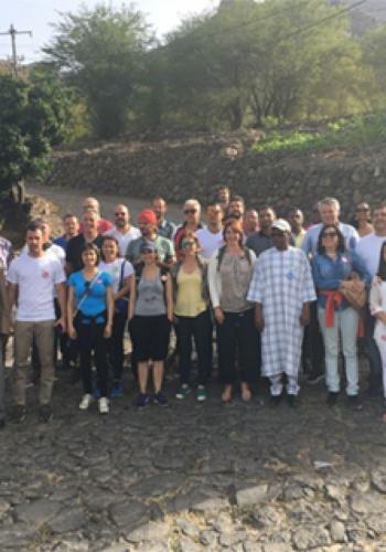 Santo Antão acoge el Seminario Internacional sobre turismo ecológico