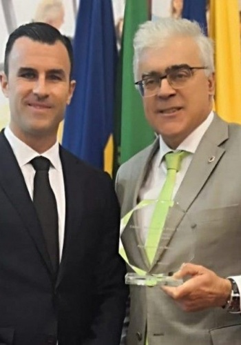 Mogán participa en la V Misión de Cooperación del Proyecto ECO-TUR en Madeira